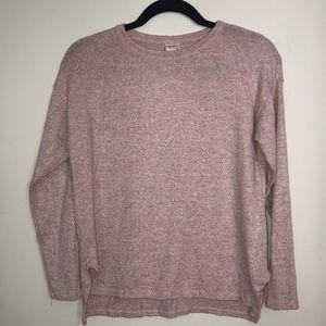 Girls Zara Collection Pink Sweater 💕💞